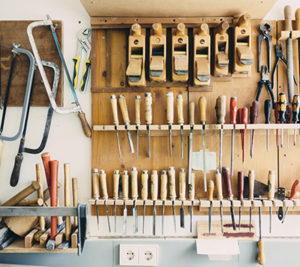 tømrermester
